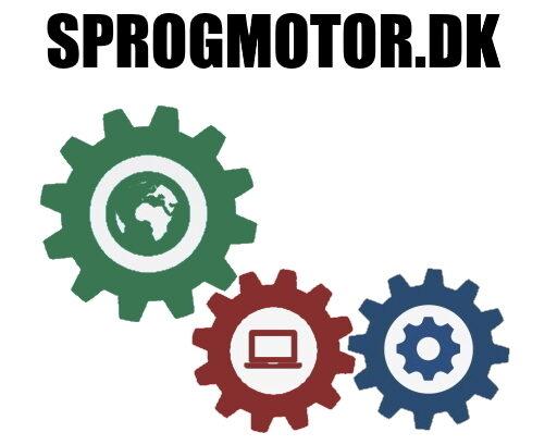 Sprogmotor
